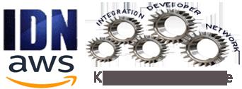 AWS @ IDN Knowledge Xchange Portal (KEP) Logo
